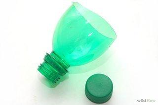 Water Bottle Funnel